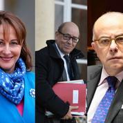 Trois ministres soupçonnés d'irrégularités budgétaires