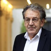 La charge d'Alain Finkielkraut contre «les fossoyeurs du grand héritage français»