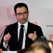 L'«impôt robot» de Benoît Hamon peut-il financer le revenu universel?