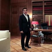 Alexis Tsipras reste sous la pression des créanciers