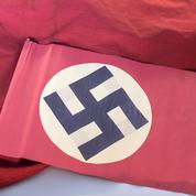 Des centaines de nazis seraient toujours en liberté