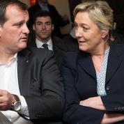 Pourquoi le FN reste discret sur l'affaire Penelope Fillon