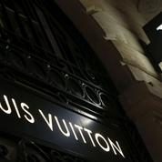 LVMH défie la crise du luxe mais préfère rester très prudent