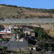 Au Mexique, Tijuana est débordée par l'afflux des candidats au rêve américain