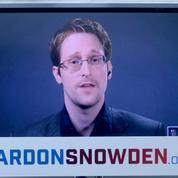 Edward Snowden s'invite dans la campagne présidentielle française