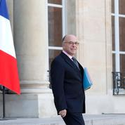 Chômage : Bernard Cazeneuve pris en flagrant délit/délire de mensonge à l'Assemblée