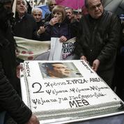 Grèce: deux ans après l'arrivée de Tsipras, l'économie clandestine prospère