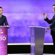 Débat Valls/Hamon: quand le journalisme politique se transforme en journalisme sportif
