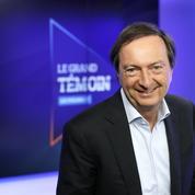 Michel-Édouard Leclerc: «Les Français font des arbitrages en achetant mieux mais moins»