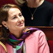 Ségolène Royal et la consigne de vote subliminale