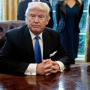 Le téléphone portable de Trump inquiète les services secrets américains