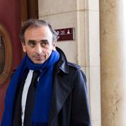 Éric Zemmour: «On m'a demandé si j'avais peur de la prison»