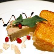 En pleine crise du foie gras, Delpeyrat tient bon