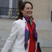 Primaire : Ségolène Royal n'a pas voté pour Manuel Valls