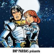 Festival d'Angoulême: Valérian et Laureline sous tous les angles