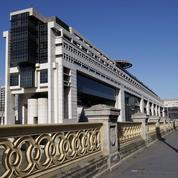 Bercy accentue la lutte contre le blanchiment
