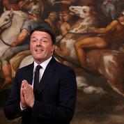 Matteo Renzi rêve de revanche électorale