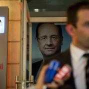 Entre Hamon et Macron, la difficile équation de Hollande
