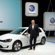 Volkswagen devient numéro un mondial de l'automobile