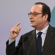Guillaume Tabard : «Soutien contre défense du bilan, le marché de Hollande»
