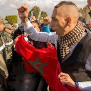 À Rabat, le procès de détenus sahraouis attise les passions