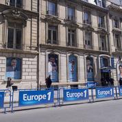 Arnaud Lagardère se fâche contre la direction d'Europe1