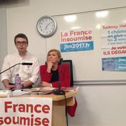 Chantal Mouffe, la philosophe qui inspire la gauche, de Hamon à Mélenchon
