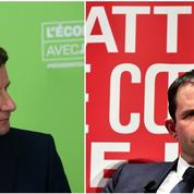 Le vert Yannick Jadot demande à Benoît Hamon de s'affranchir du PS