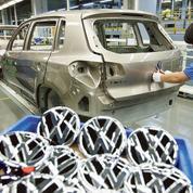 Volkswagen, numéro un grâce à la Chine