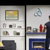 Neuf ans après son lancement, Airbnb est rentable