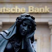 Deutsche Bank sanctionnée pour blanchiment d'argent russe