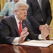 «Dans le monde violent de Donald Trump, il n'y a pas de partenaires, seulement des adversaires»