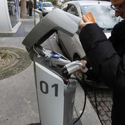 La voiture électrique menace le réseau