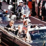 L'assassinat de JFK au cinéma, scénario parano