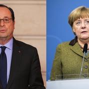 Au PS et au SPD, deux renoncements différents