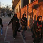 Crise balistique entre l'Iran et les Nations unies