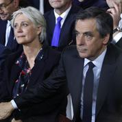 Penelope Fillon aurait touché plus de 900.000 euros au total, selon Le Canard enchaîné