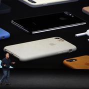Apple redevient numéro un mondial des smartphones