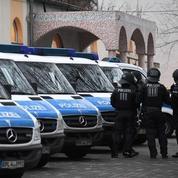 Un terroriste tunisien arrêté en Allemagne