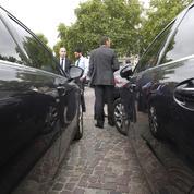 VTC: Uber propose une aide financière ciblée