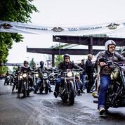 Harley-Davidson à la conquête des jeunes