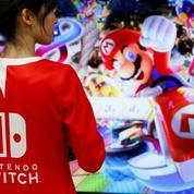 Nintendo France gonflé à bloc à un mois de la sortie de la Switch