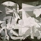 Picasso, star des musées de France et d'Europe