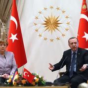 Nicolas Barotte: «Entre Erdogan et Merkel, le bras de fer continue»