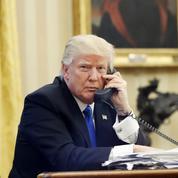 L'appel téléphonique entre Trump et le premier ministre australien tourne court