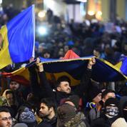 La démocratie roumaine dans la tourmente