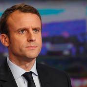 Jamais élu, Macron évoque pourtant «sa» circonscription en direct à la télé