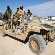Les trafics de migrants fleurissent en Libye, en plein chaos