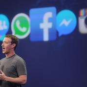 Facebook pulvérise tous ses records