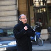 L'ancien juge anti-corruption Eric Halphen rallie Emmanuel Macron